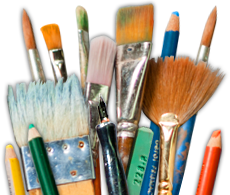 brushes | Artzray.com