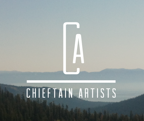Chieftain Artists Logo