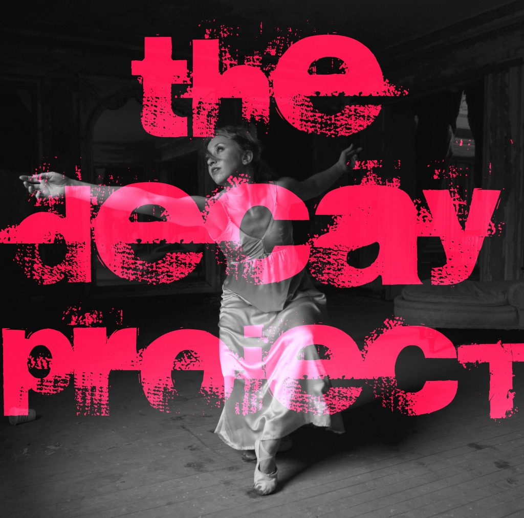 Decay Project Header