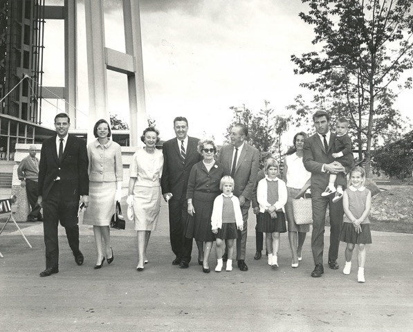vintage-photos-of-walter-elias-disney-and-his-family-19